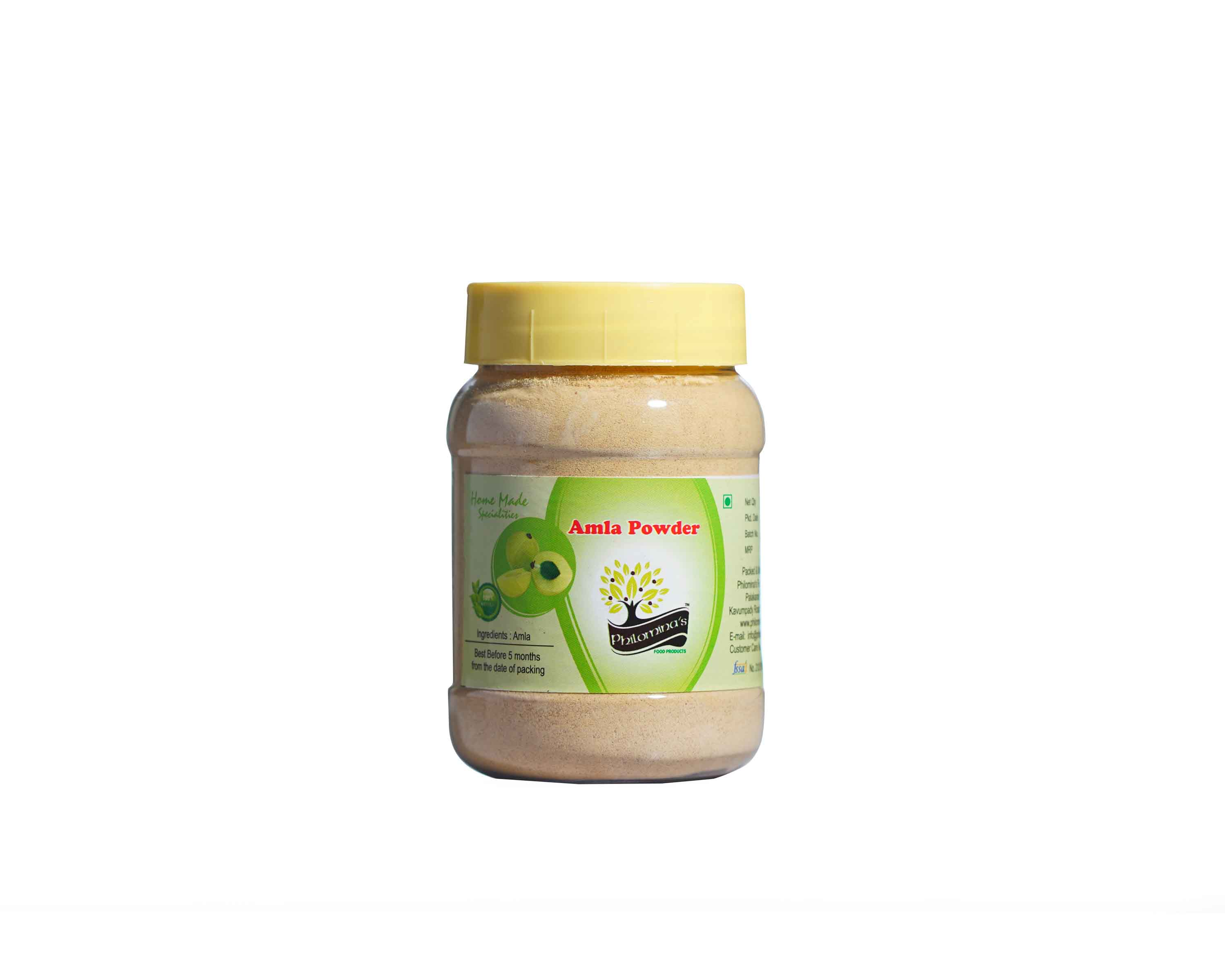 Amla Powder - 100gm
