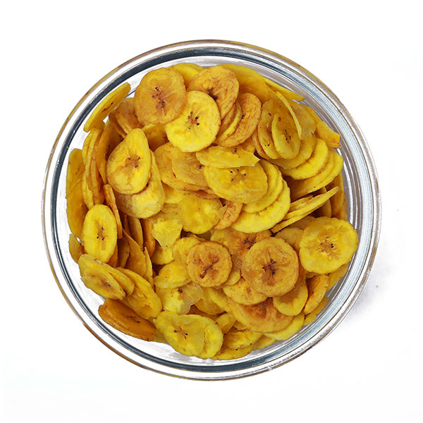 Banana Chips - 500gm