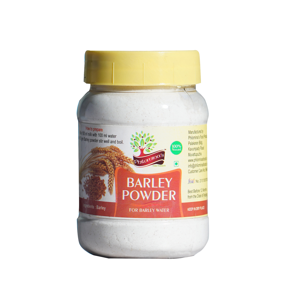Barley powder 100gm