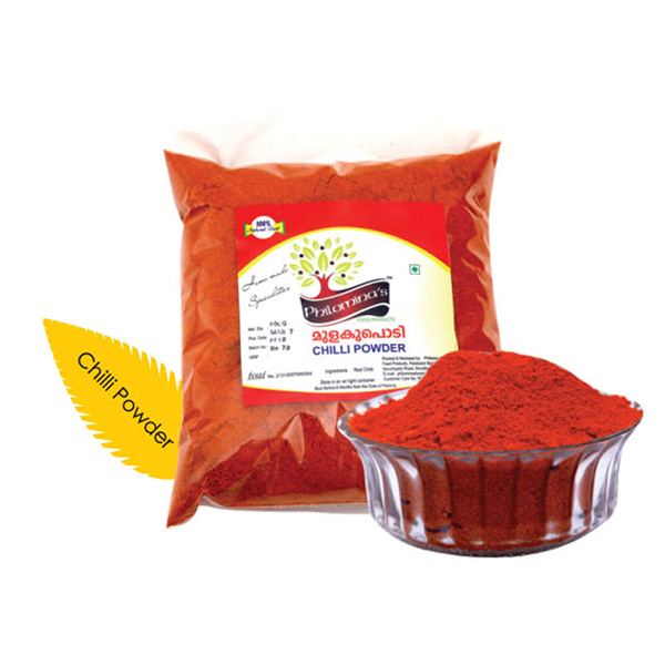Chilli Powder - 1Kg