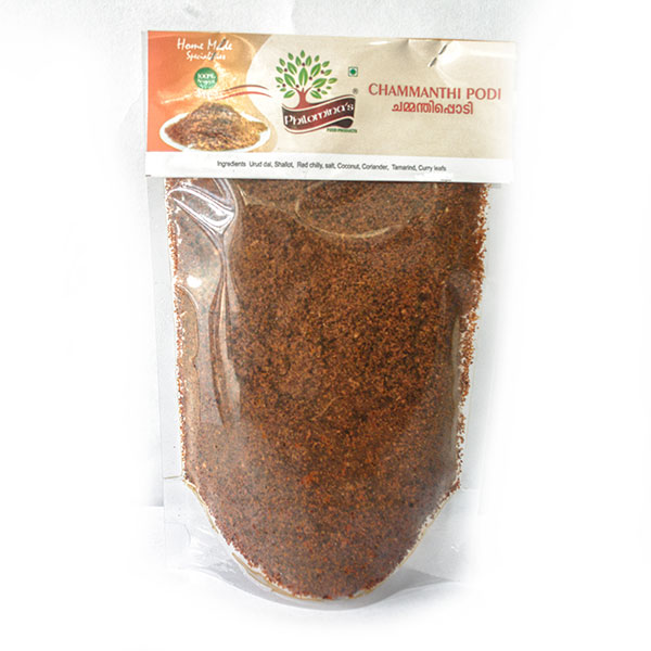 Coconut Chutney Powder - 200gm