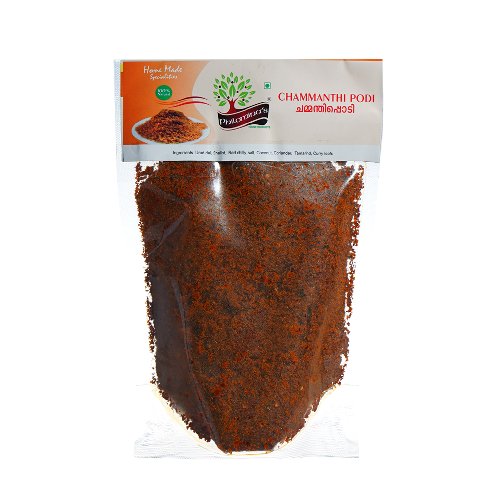 Coconut Chutney Powder (Chammanthi podi) - 200gm
