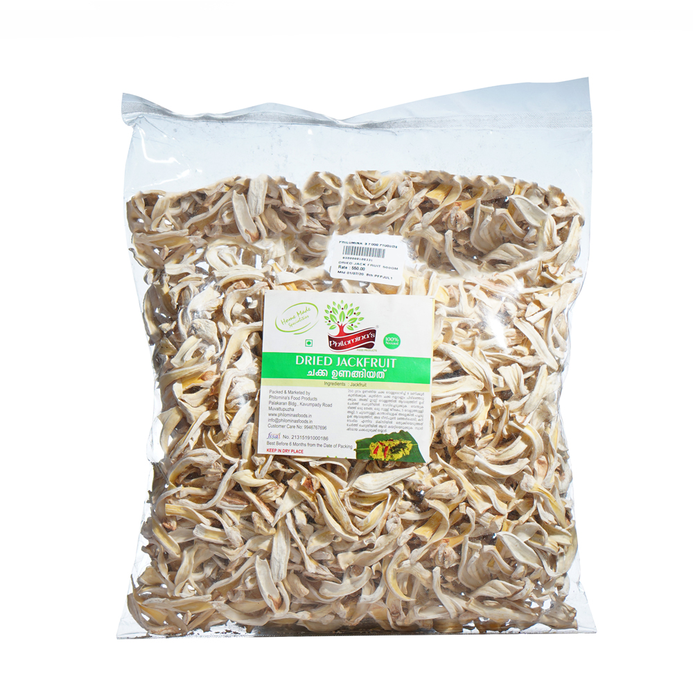 Dried Jack Fruit - 150gm