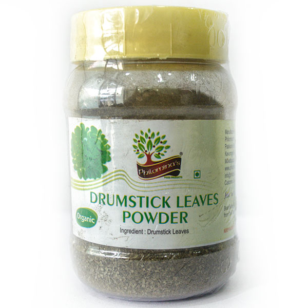Drumstick leaves powder 50 gm