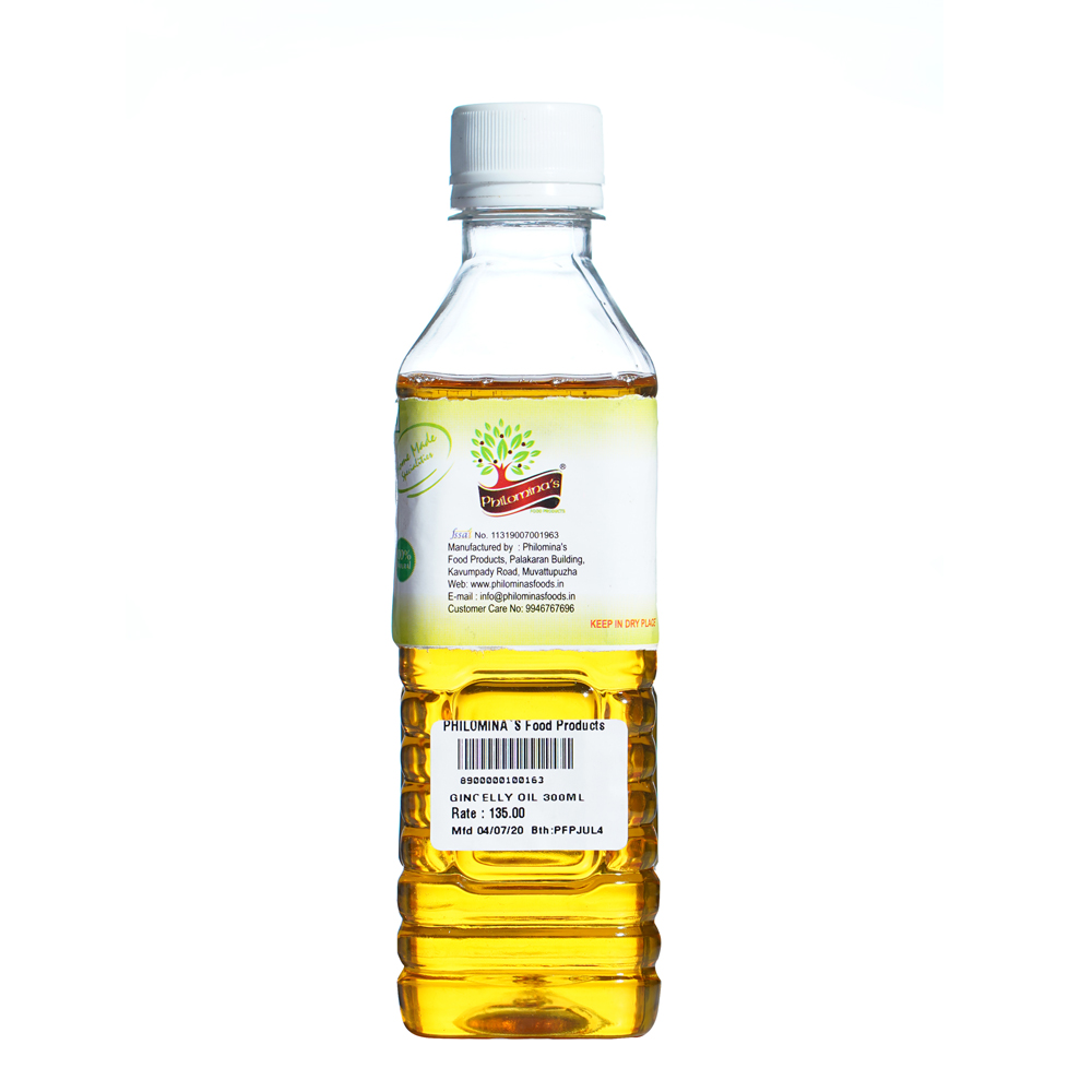 Gingelly oil - 300ml