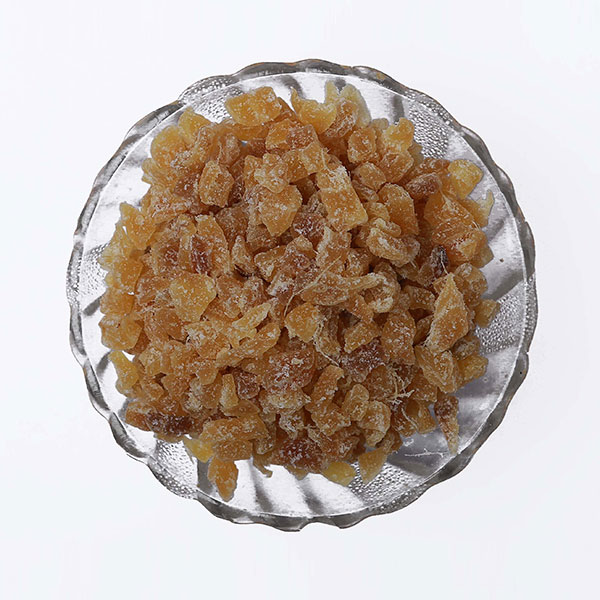 Ginger Candy - 75gm