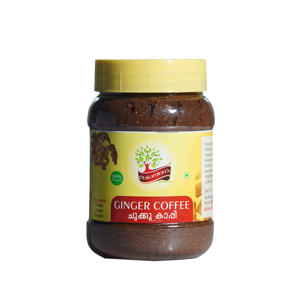 Ginger Coffee - 100gm