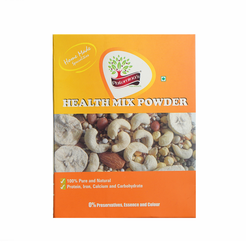 Health Mix Powder 500gm pkt