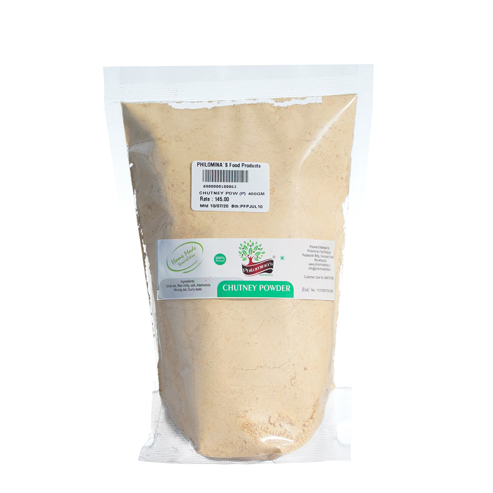 Idly Chutney Powder - 150gm