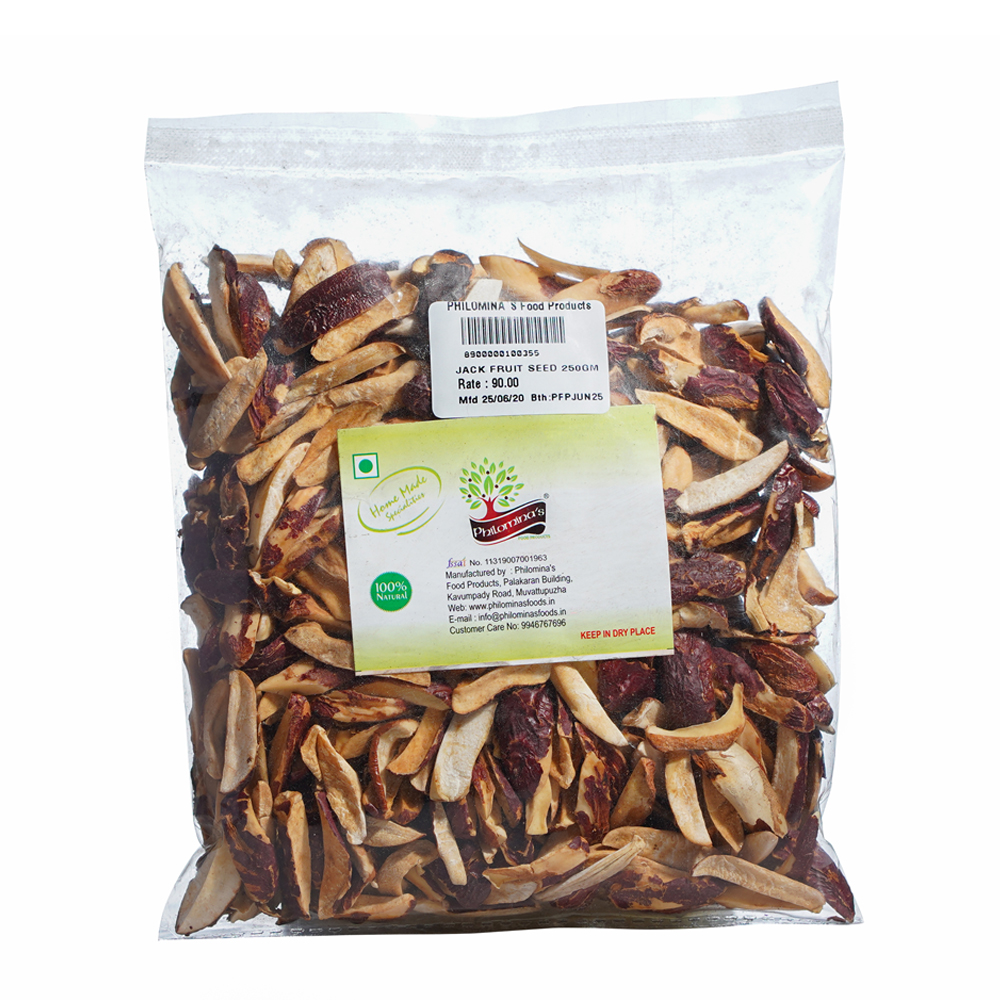 Jack fruit seed - 250gm