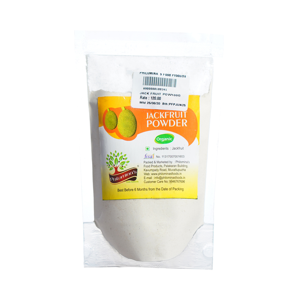 Jackfruit powder 100gm