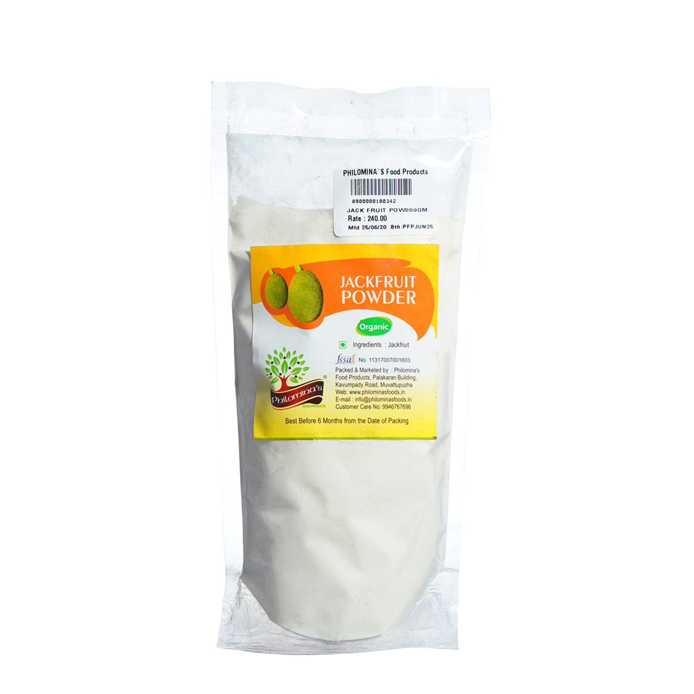 Jackfruit powder 200gm
