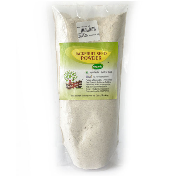 Jackfruit seed powder 200gm