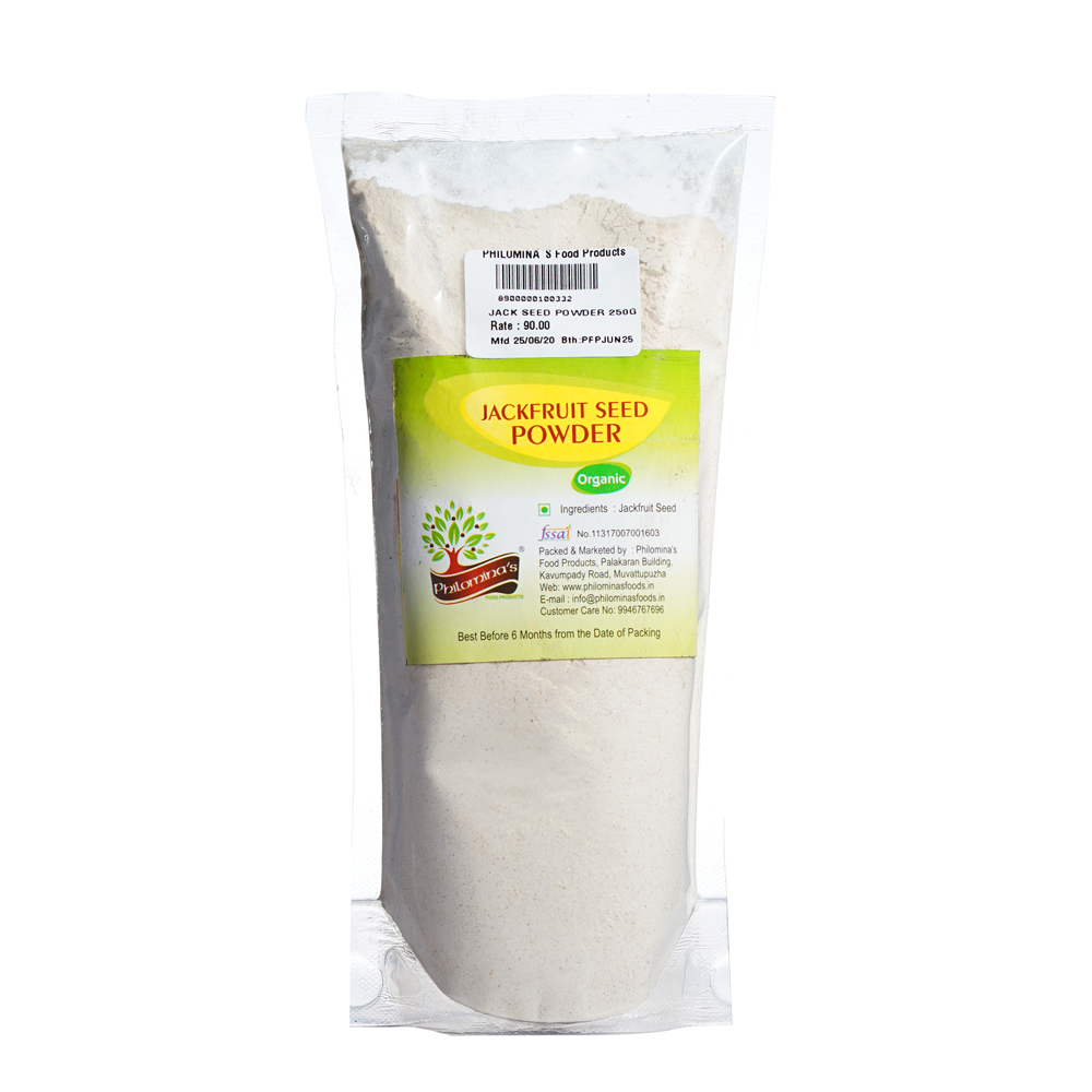 Jackfruit seed powder 250gm