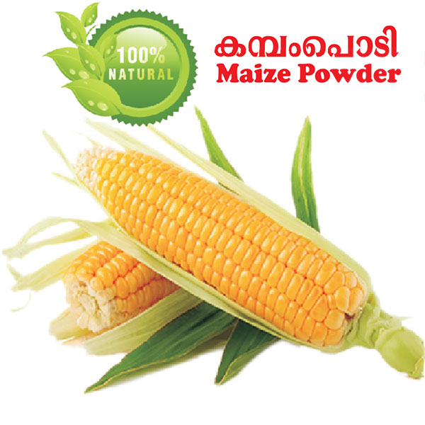 Kambam Podi (Maize) - 500gm