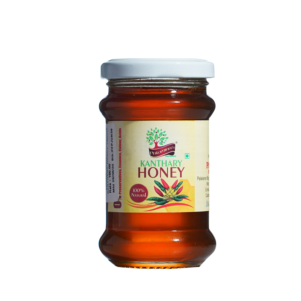 Kanthari Honey 180gm
