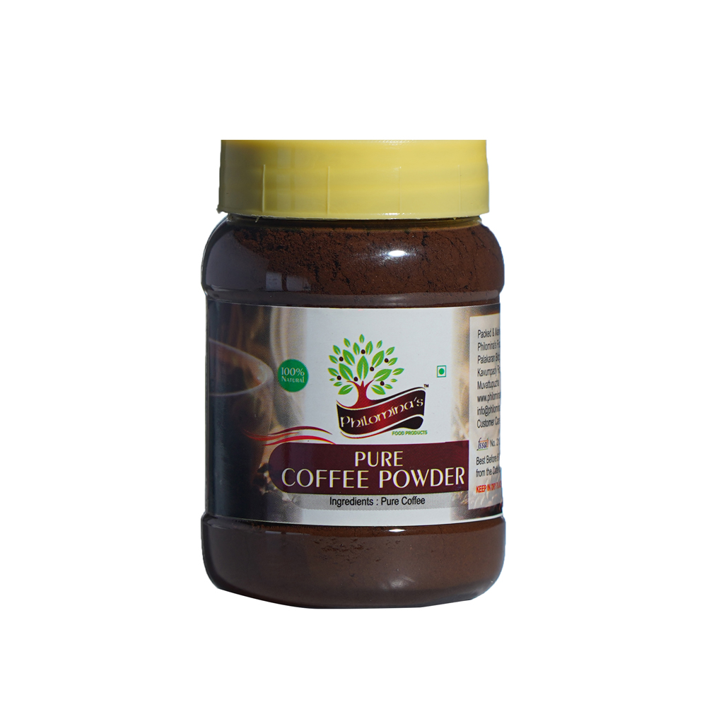 Pure Coffee Powder 150gm