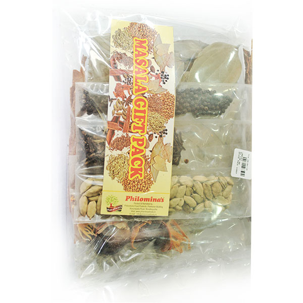 Spice Gift Pack - 200gm