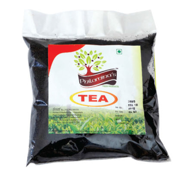 Tea Powder - 250gm