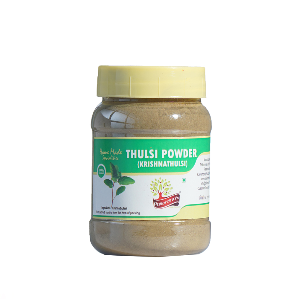Tulasi Powder