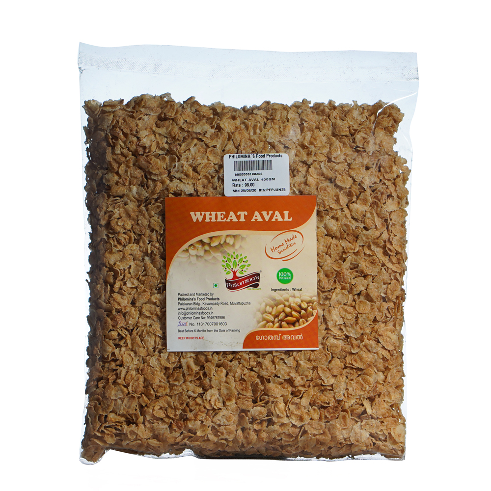 Wheat Aval - 400gm